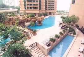 rambler garden hotel tsing yi outdoor pool