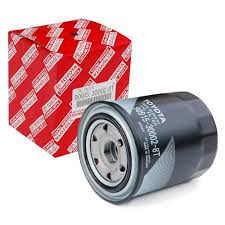 Genuine Toyota Diesel Oil Filter | Hilux Pickup, Hilux Surf & Land ...