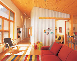 Corrugated Metal Interior Design Corrugated Metal Design Ideas