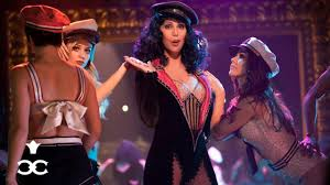 Video Burlesque 'burlesque To From Cher official Welcome BxOEwI