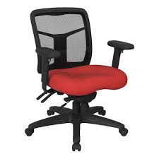 mi 1522 9 m flo back mid back managers chair with multi