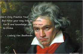 Famous Beethoven Quotes