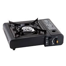 add a portable stove to your business with this durable 1 burner high performance ne countertop range