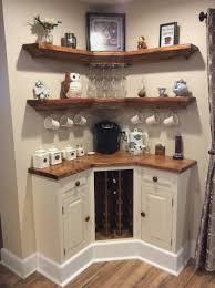Creative Alternatives To Kitchen Cabinets Design Decorating Classy