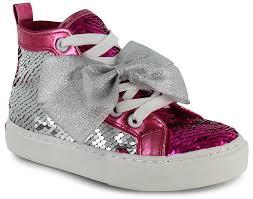 Jojo Siwa Sneaker Bow