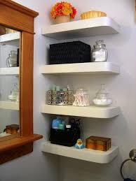 floating wall shelves home designs insight white open shelving bookshelf corner wood decorative deep shelf with drawer cube bathroom diy thin lip small