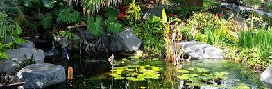 secret gardens in southern california