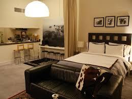 Modern Kitchen And Bedroom Interior Design Tiny Interior Design For Small Attic Bedroom Nice
