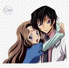Anime Big Brother Sister