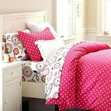 hot pink duvet cover ems usa within plan 17