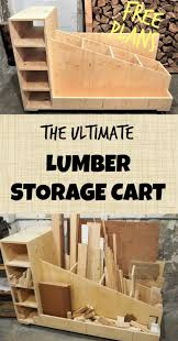 wood storage rack. rolling mobile lumber storage rack wood