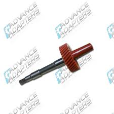 300620 Long Speedometer Pinion Gear For Mechanical Style