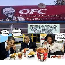 obama fried chicken watermelon. Fine Fried Quotationofcom  Intended Obama Fried Chicken Watermelon
