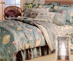 seashell comforter sets 217 best bedding images on bedrooms and 3