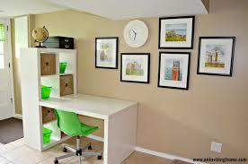 expedit lighting. ikea expedit desk ghost chair credenza lighting