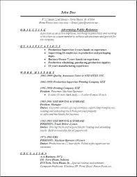 Public Relations Resume Public Relations Resume Templates Public Relations Resume Template