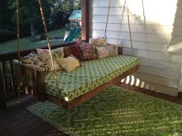 Diy Porch Swing Pallet Swing Made By My Husband And Uncle Sal Twin Bed Size With