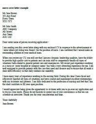 nurse cv example nursing health care nursing cv template covering letter for job example