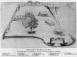 Image result for Annapolis, Maryland 1845