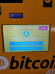 Bitcoin atm is not as widely used as fiat currency, however, there are now over 3,700 of automatic teller machines installed around the world. My Experience Using A Bitcoin Atm