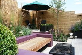 Modern Backyard Design Property Cool Design Ideas