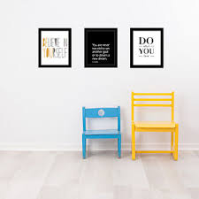 inspirational frames for office. Image Is Loading Wall-Decoration-Frames-Inspirational-Quotes-Canvas-Art- Office- Inspirational Frames For Office M
