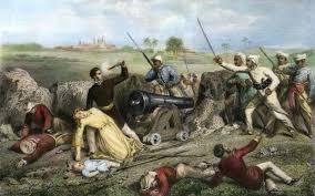Revolt of 1857 – OBJECTIVE IAS