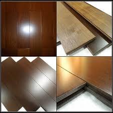 prefinished ipe solid hardwood flooring