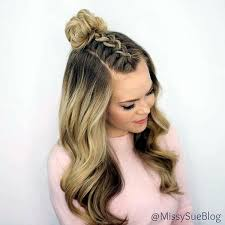cute easy hairstyles best 25 easy and cute hairstyles ideas on simple