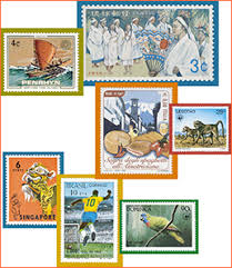 نتيجة بحث الصور عن New Stamp Collectors