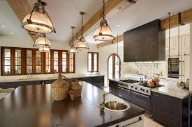 Eclectic Kitchen Cabinets Interesting Georgetown Development Eclectic Kitchen DC Metro By