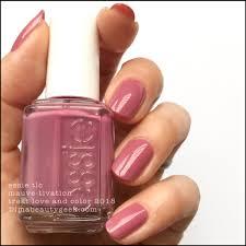 mauve nail color nail color ideas tan
