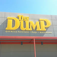 The Dump Furniture Store in Dallas Texas Donny Eisenbach