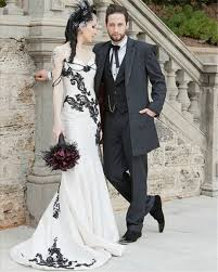 elements of gothic wedding dresses i thee wed bridal boutique