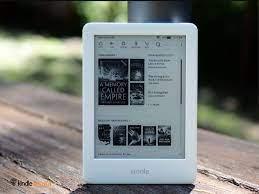 So sánh máy đọc sách Kindle Paperwhite gen 4 10th với Kindle Basic 10th  2019 (all-new-kindle) - Kindle Hà Nội