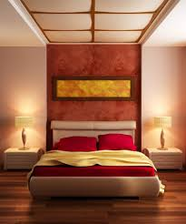 Romantic Bedroom Paint Colors Amazing Romantic Bedroom Wall Color Ideas On Brown Wooden Flooring