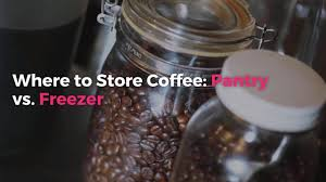 No, you should not refrigerate ground coffee, as the temperature fluctuations will affect the taste and flavor of the coffee. How To Store Coffee We Settle The Pantry Vs Freezer Debate Real Simple