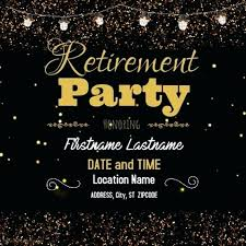 Retirement Party Template Funny Retirement Party Invitations Wording