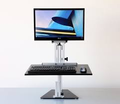 Standing Desk Extension Modern Standing Desk Designs And Extensions For Homes And Offices