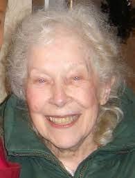 Lillian Maloney Obituary - Norwood, MA