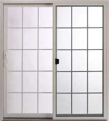 Decorating door solutions pictures : Fiberglass Sliding Door Solutions - Enerlux Windows & Doors
