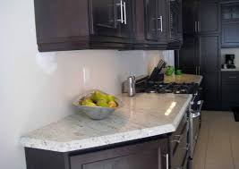 Kashmir White Granite Kitchen River White Granite