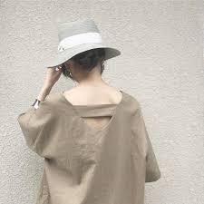 脱いでも崩れない帽子をかぶる日のヘアアレンジ8選 Locariロカリ
