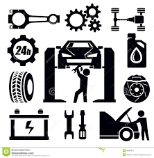 auto repair icon. Unique Repair And Auto Repair Icon