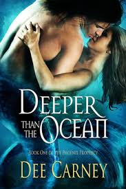Amazon.com: Deeper Than the Ocean (The Phoenix Prophecy Book 1 ...