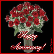 Happy Anniversary Glitter Graphics Comments Gifs Memes And