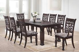 Classical Dining Set - Products - KF FURNITURE EXPORT SDN BHD