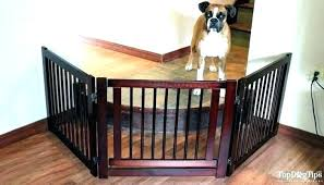 gates for inside the house dog gate wood freestanding pet extra tall stairs australia facts about home depot dog gates