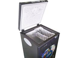 Tủ đông mini Hòa Phát 100 Lít HCF 106S1ĐSH – BestMua