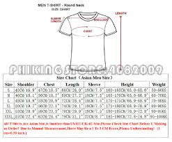 Rush Order Tees Size Chart Create T Shirt Cheapest Coolmine Community School